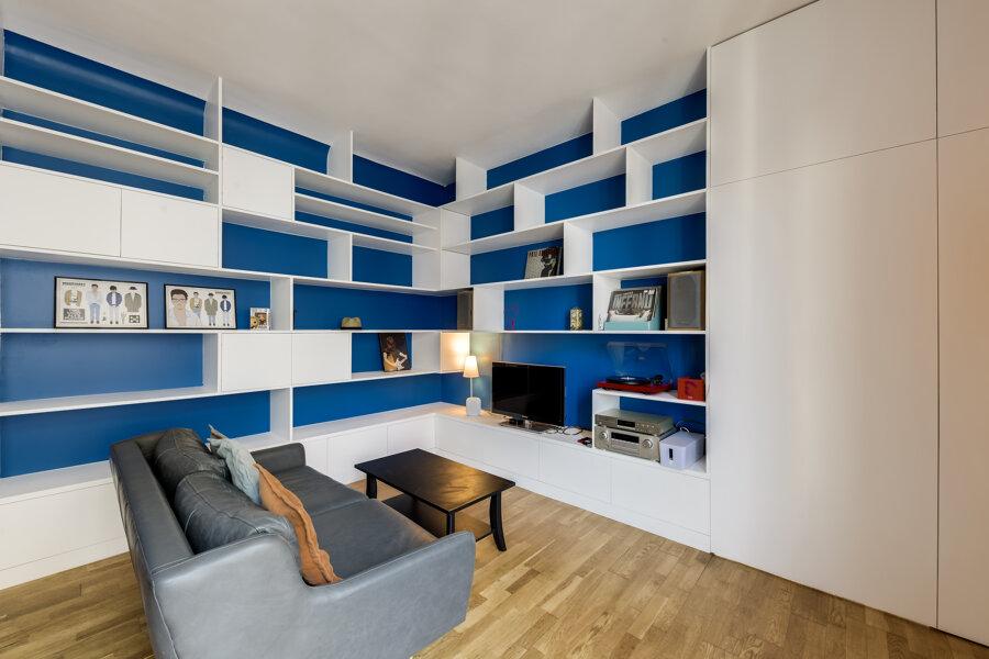 Projet MONTCALM réalisé par un architecte Archidvisor