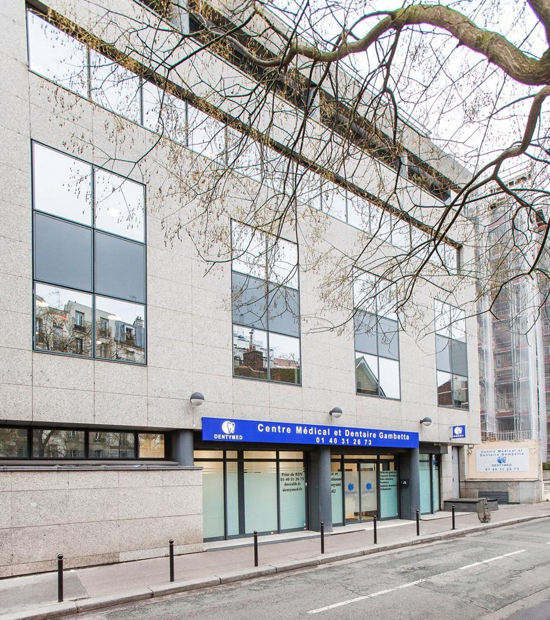 Centre Médical et Dentaire Gambetta