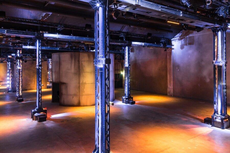 L'Atelier des Lumières