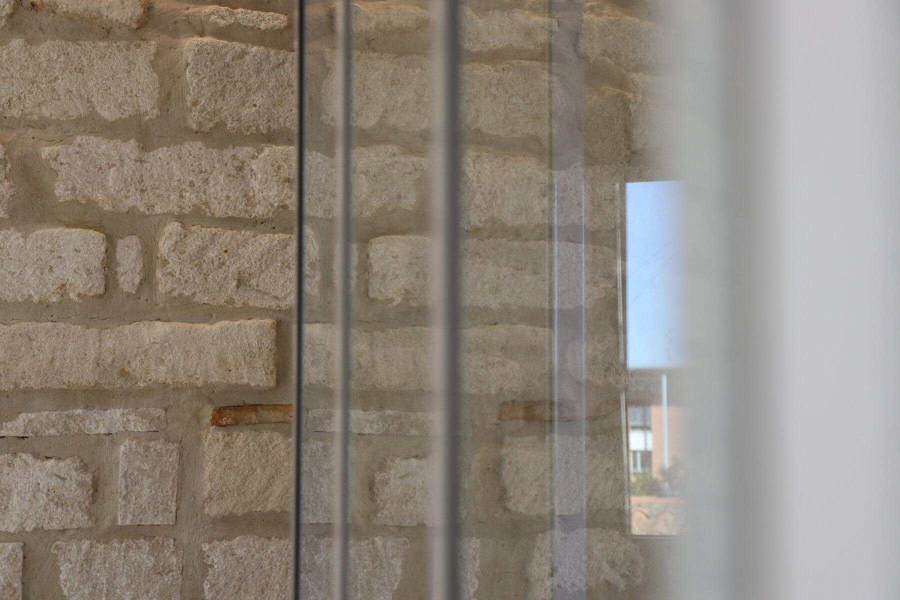 L'appartement Arc de Pierre