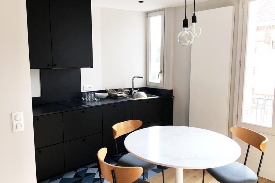 Appartement 76RDL