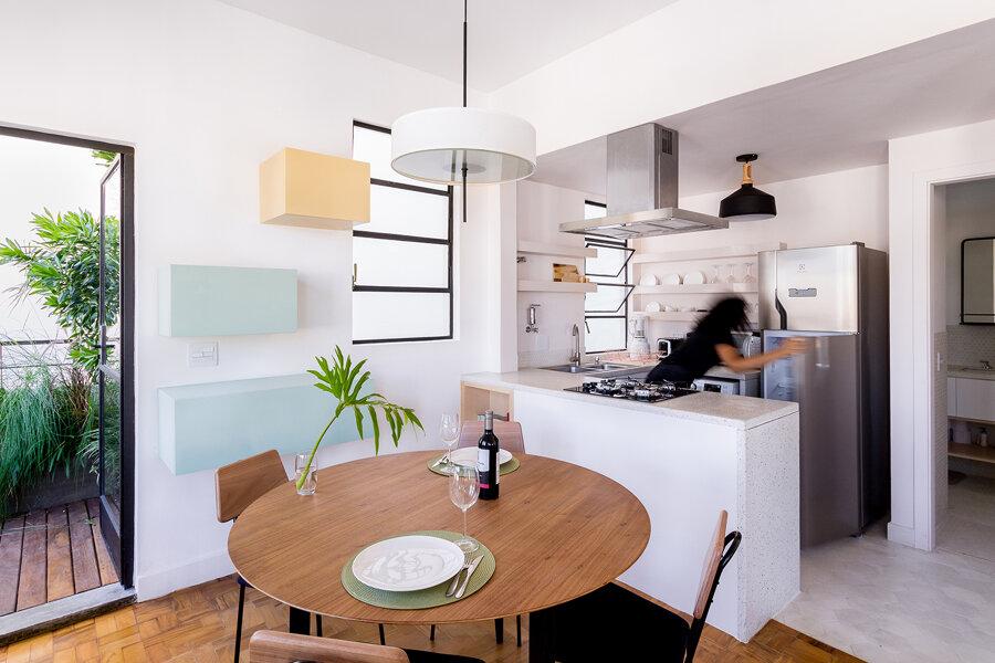 Appartement 111