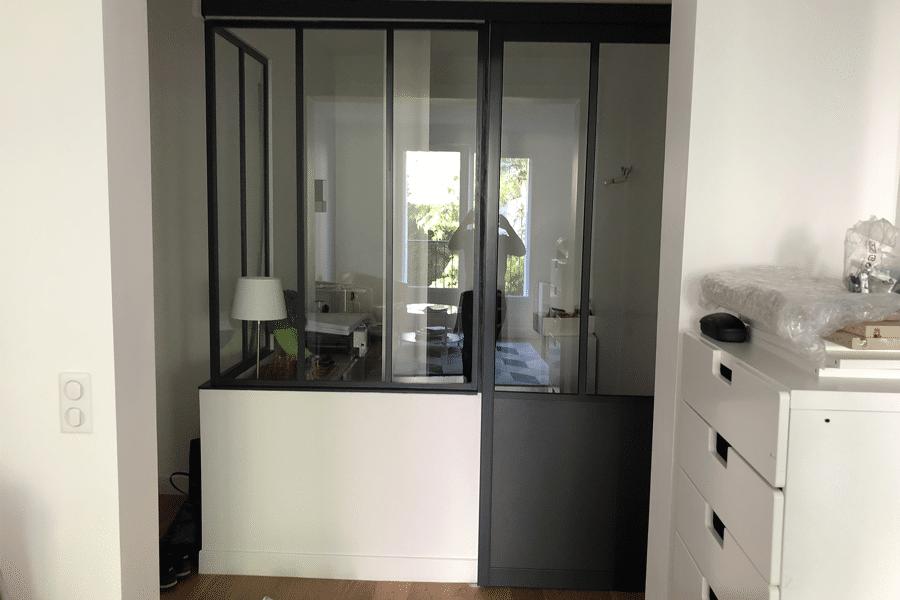 Une pièce en plus : Rénovation d'appartement