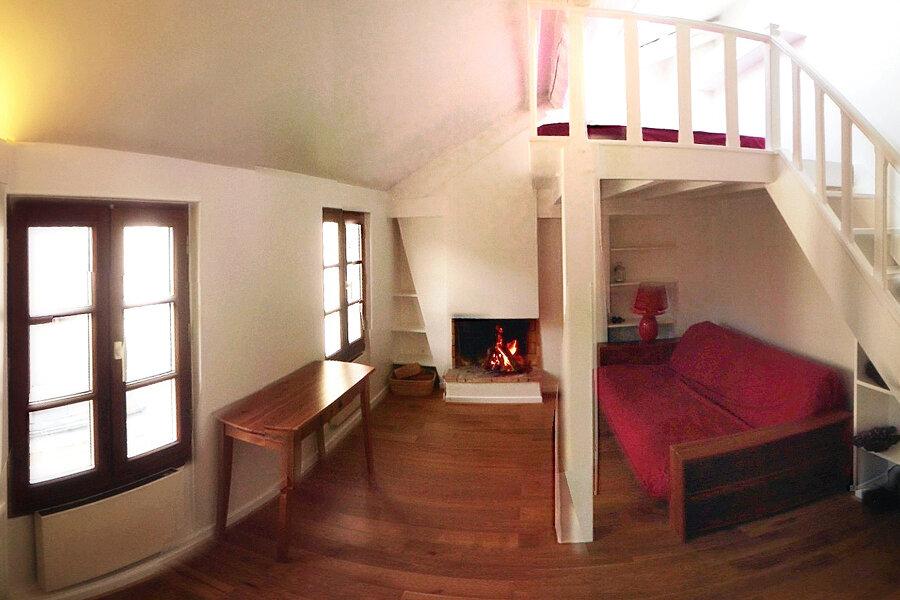 Appartement Turenne
