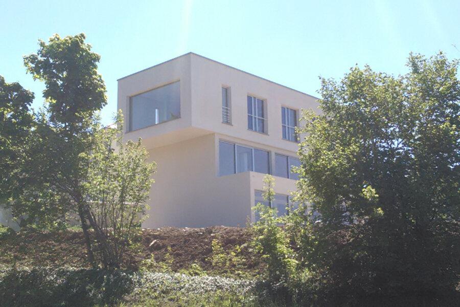Maison W