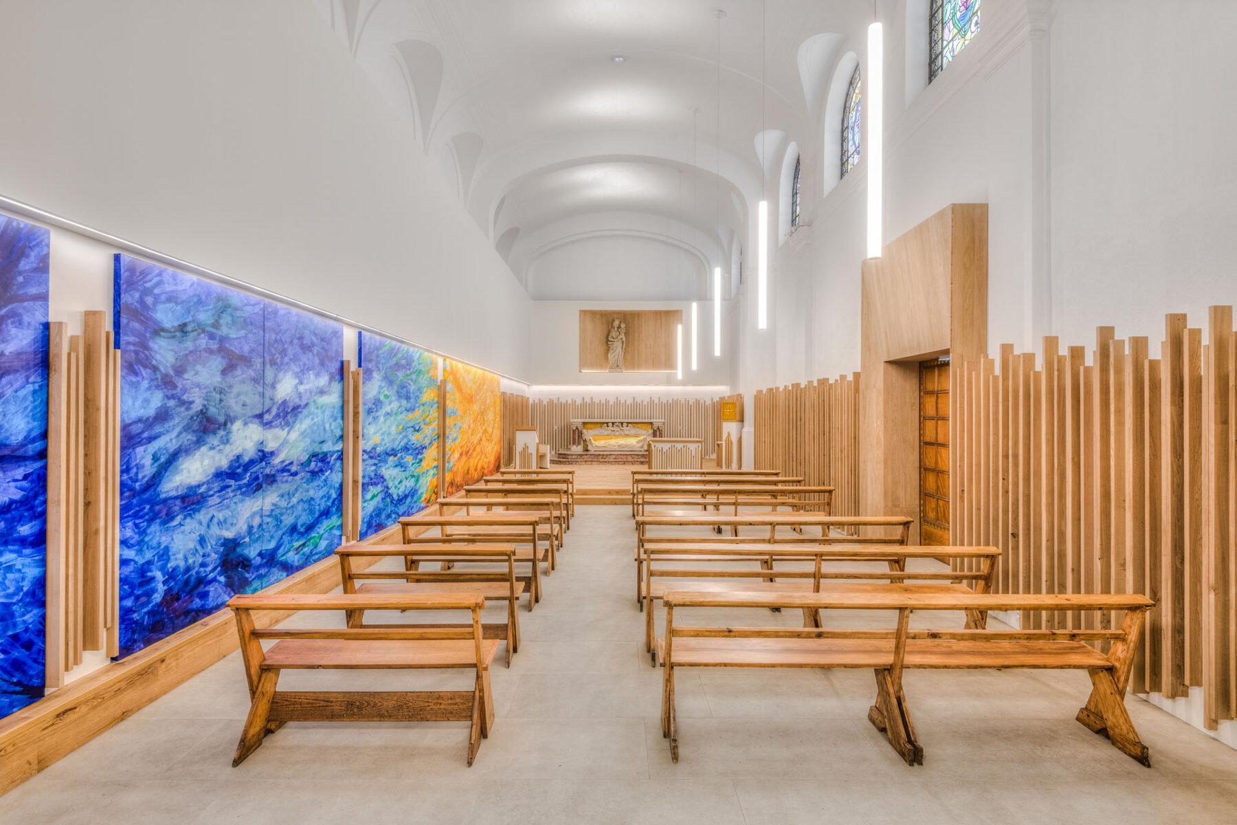 Chapelle Lestonnac