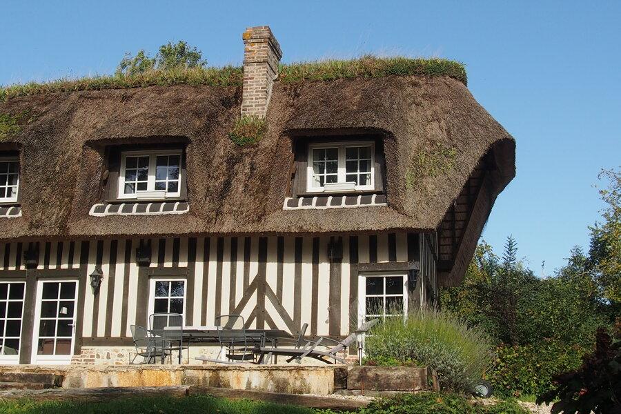 Maison Le