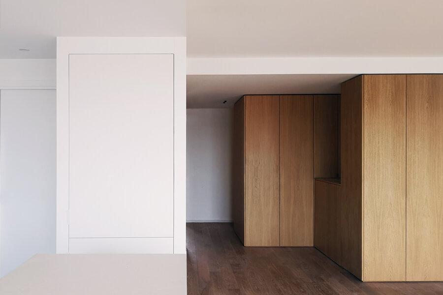 Projet BASTILLE réalisé par un architecte Archidvisor
