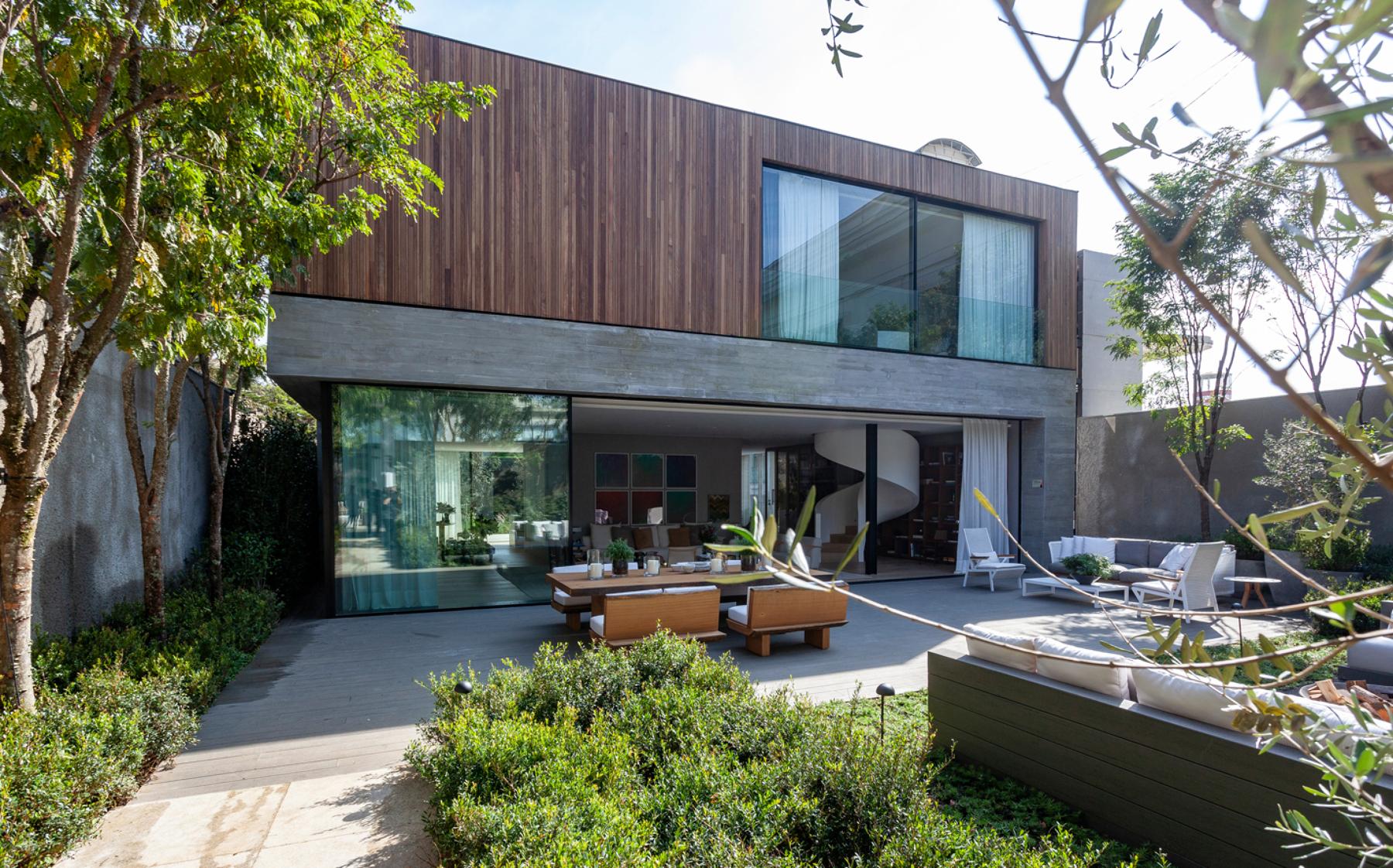 Villa Clamart