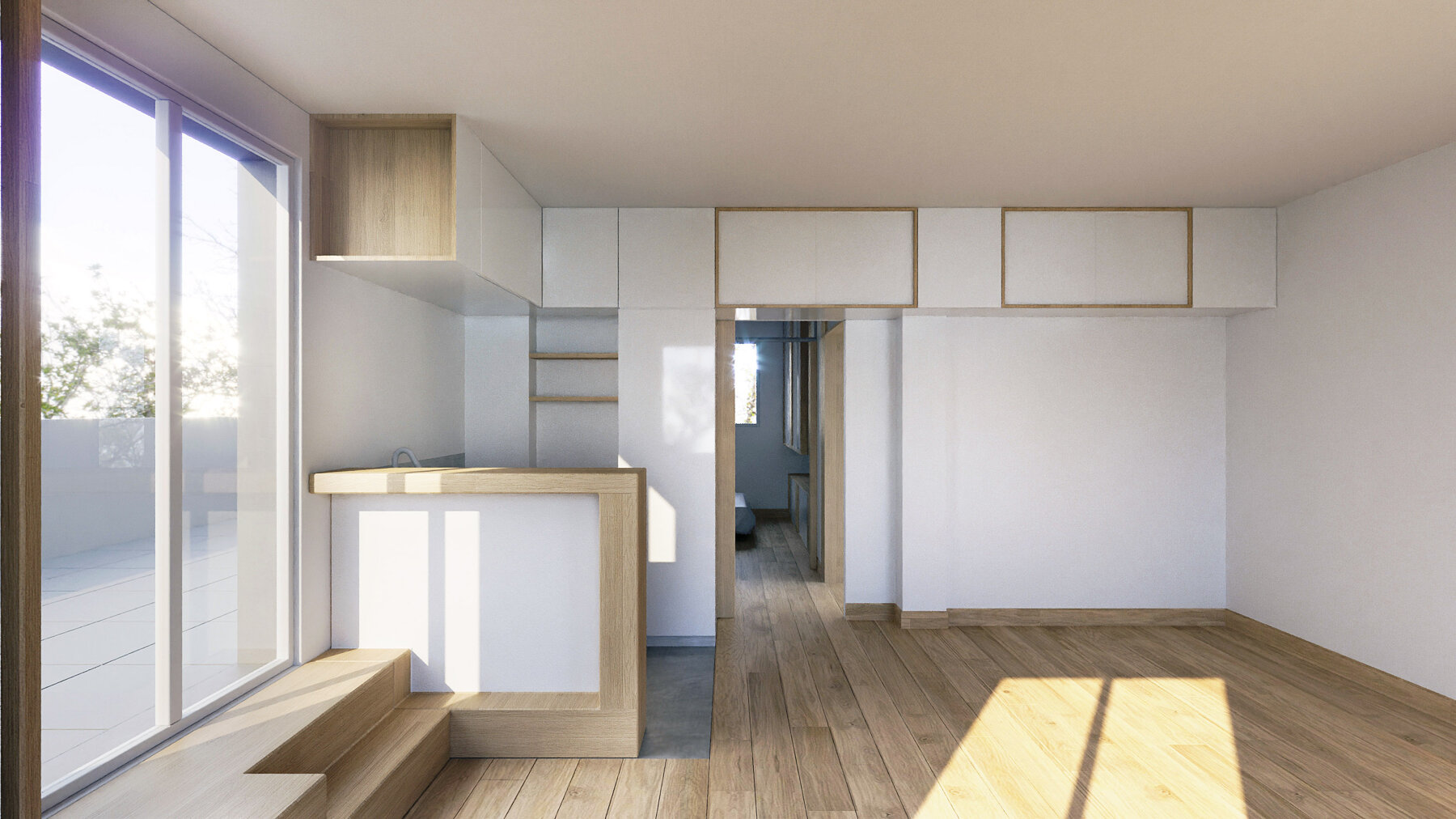 Appartement FT