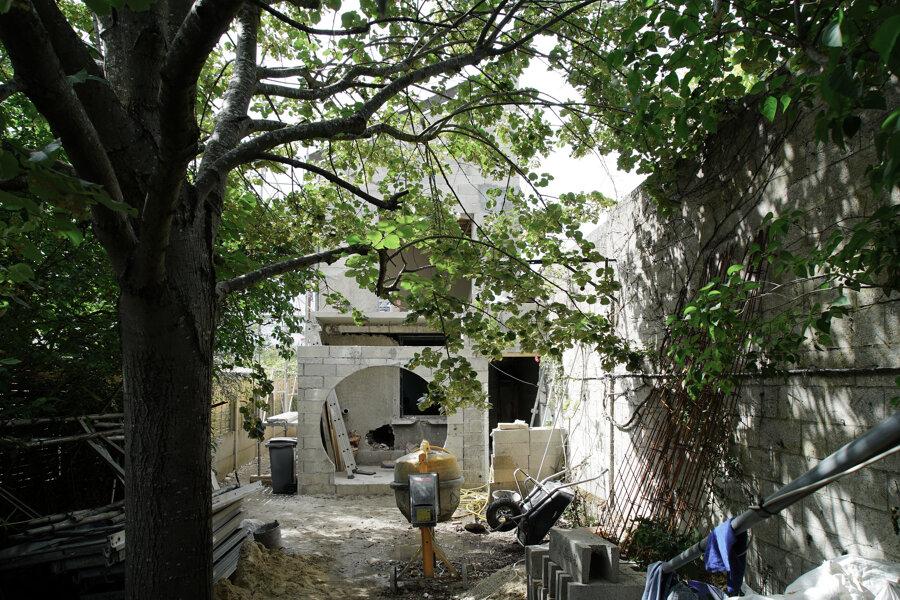 Surélévation d'une maison à Rueil Malmaison