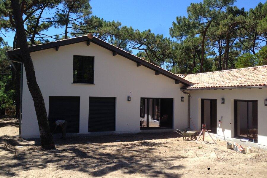 Maison W1