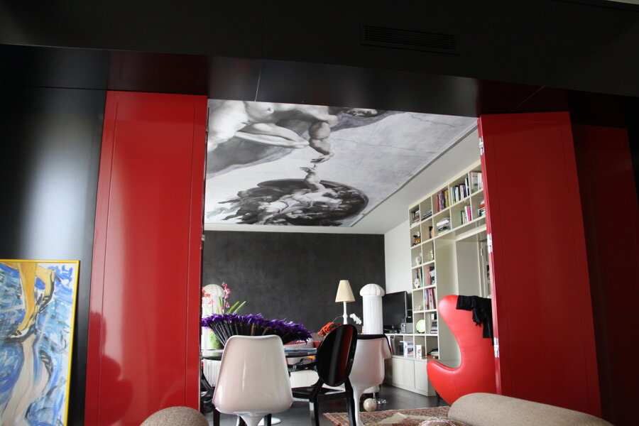 Appartement - Loft