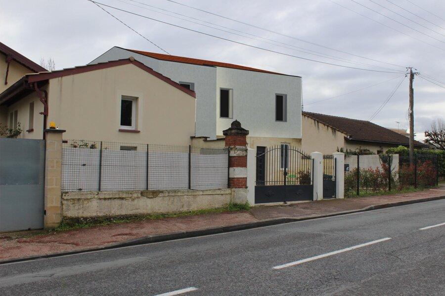 Maison F.33110
