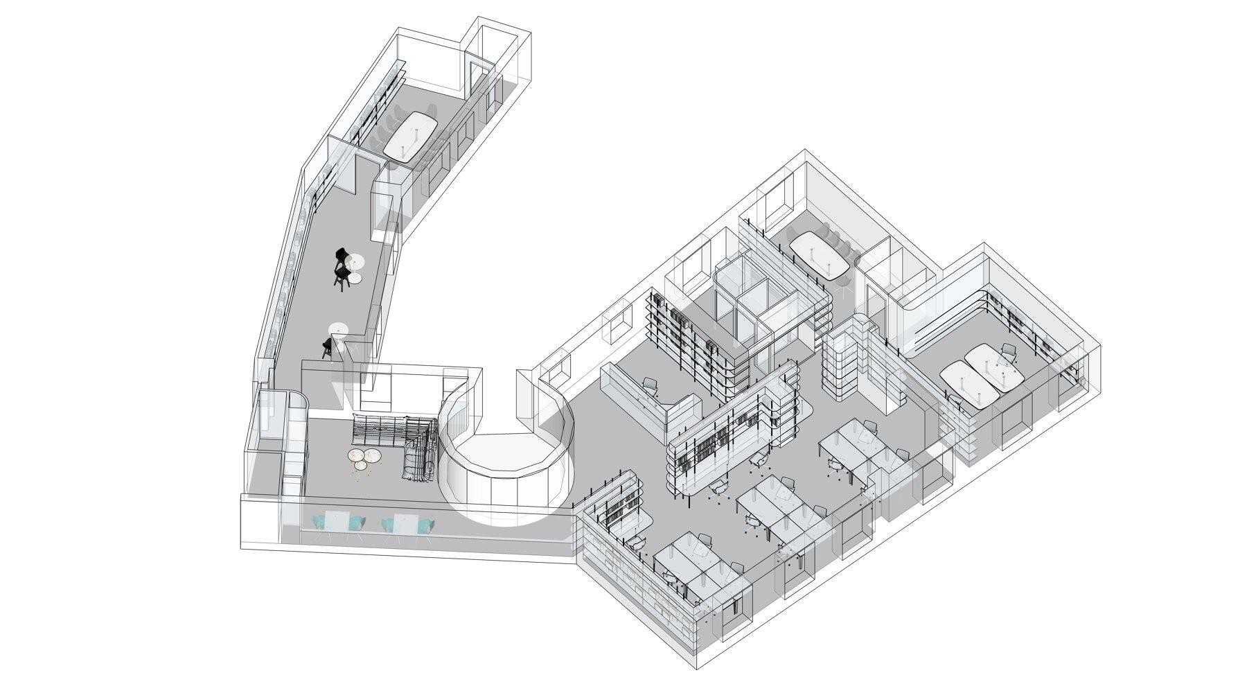 MGT - Rénovation de bureaux