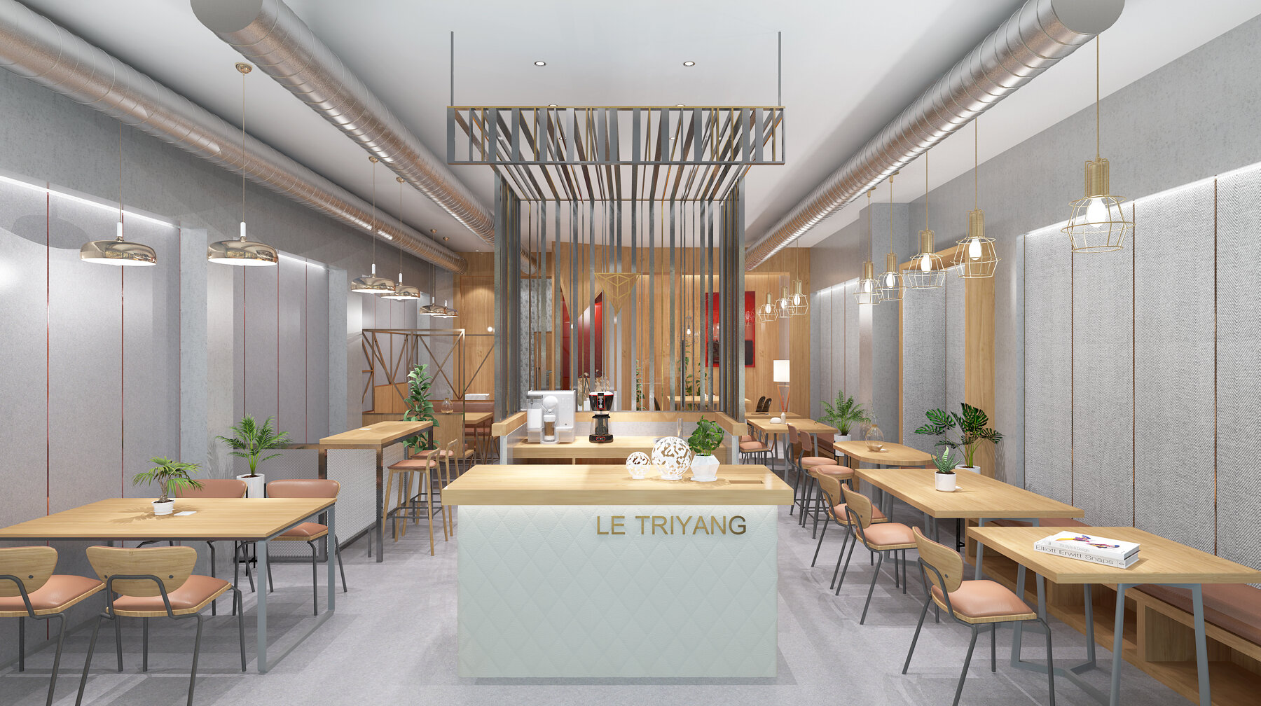 Coworking Le TRIANG