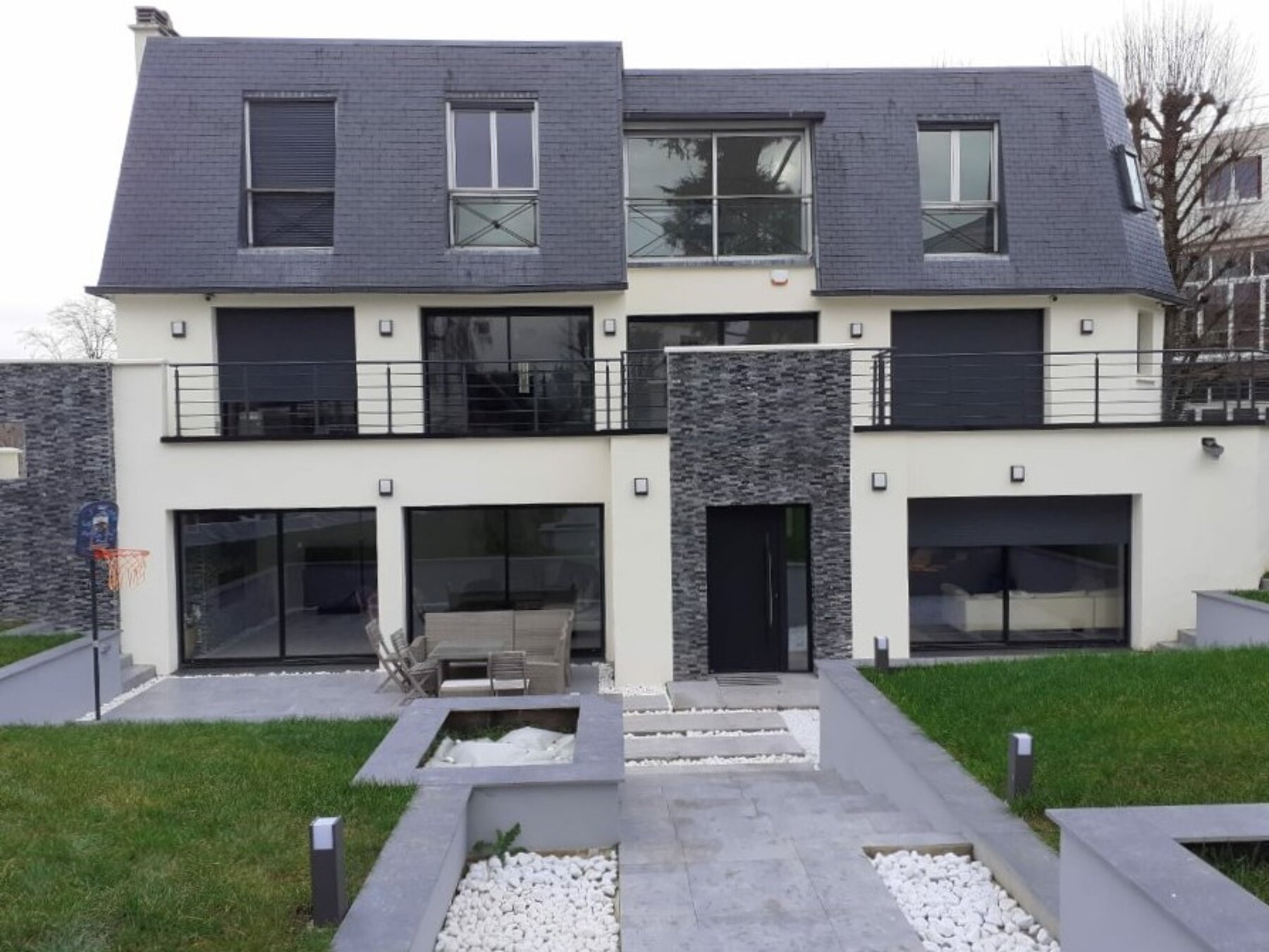 Maison à Saint Cloud