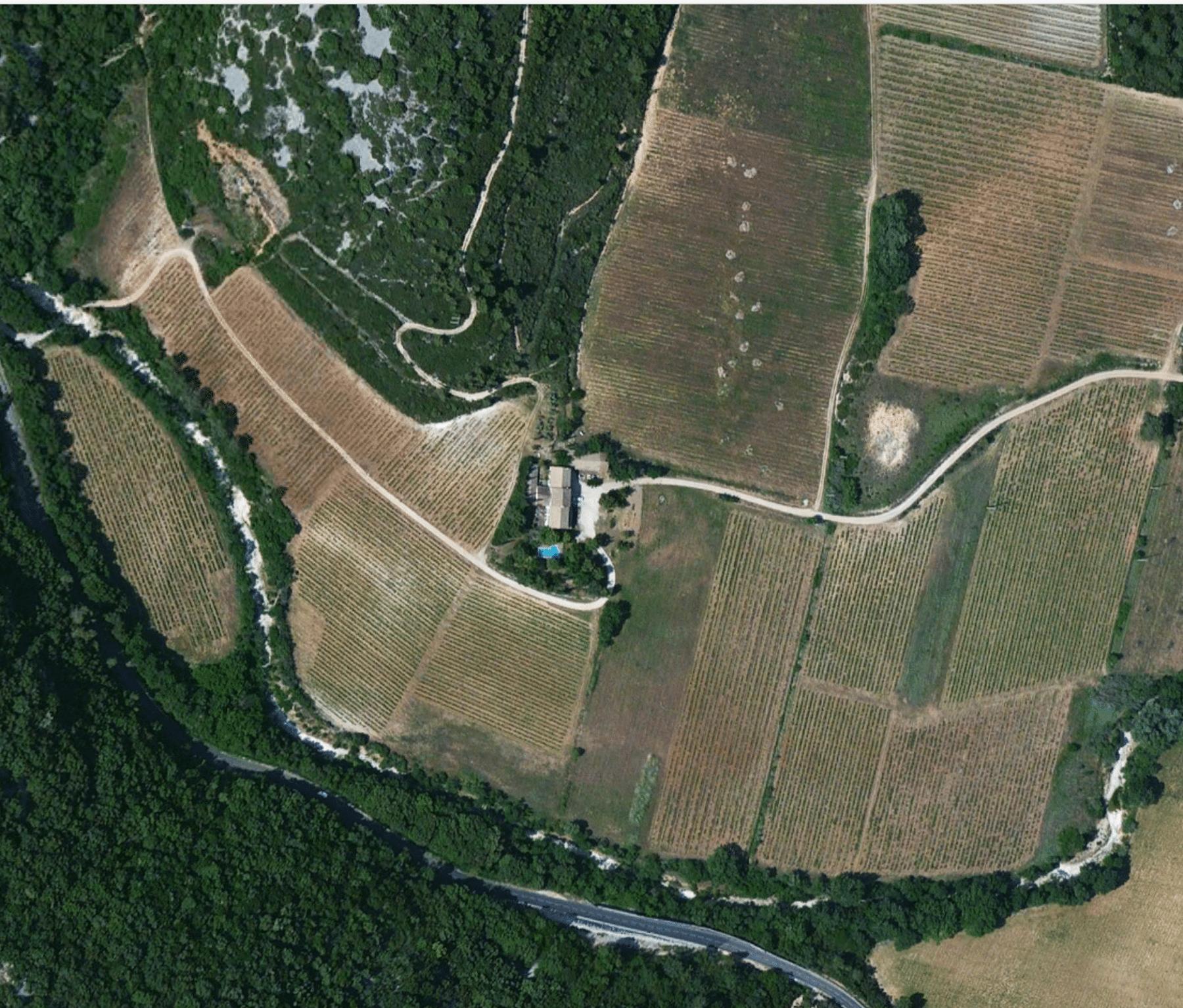 Domaine viticole de Poujol