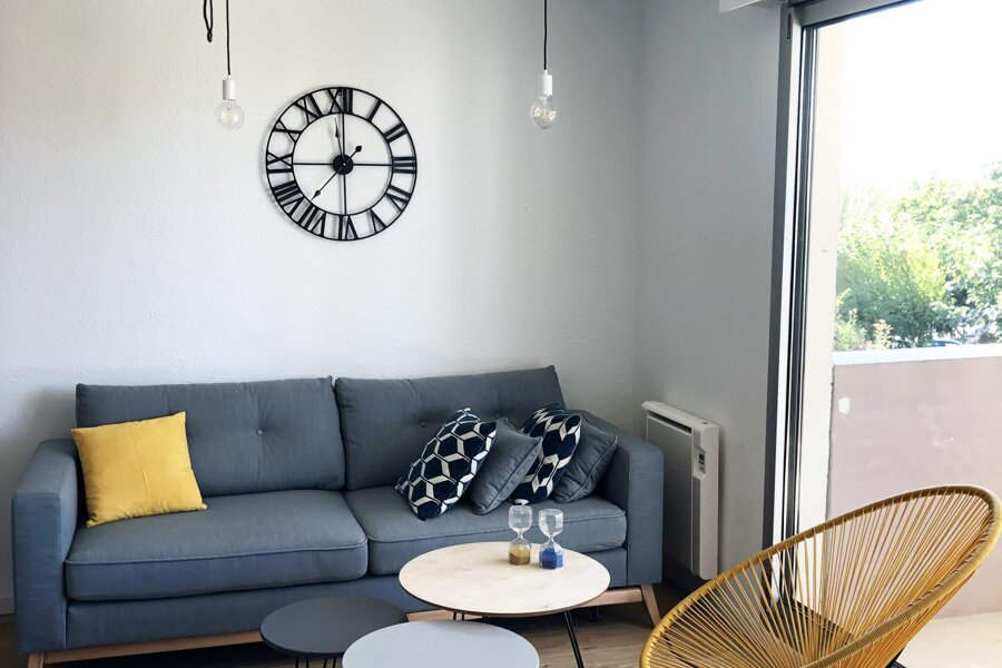 Appartement locatif