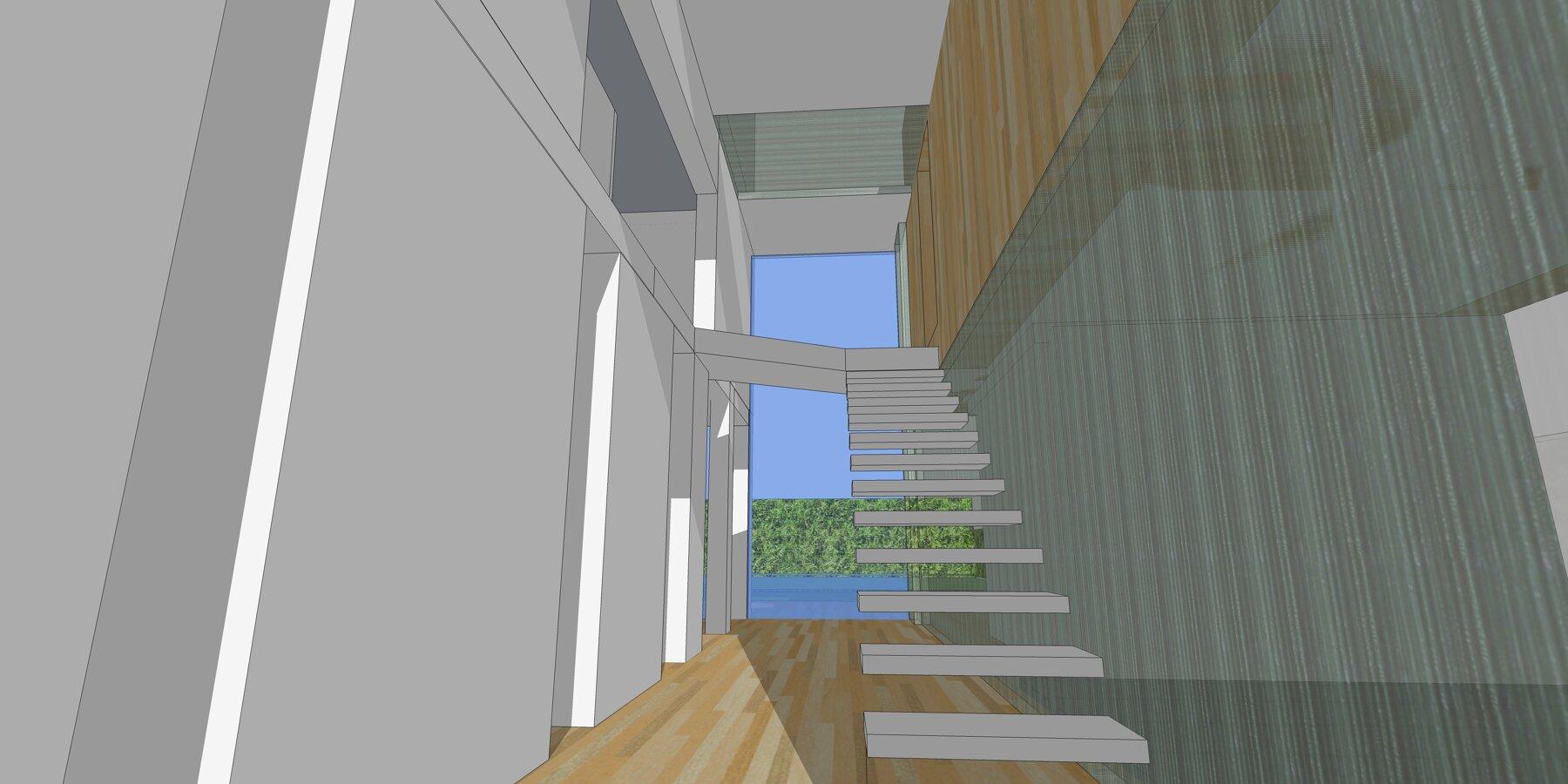 RB77 - Construction maison Eco quartier