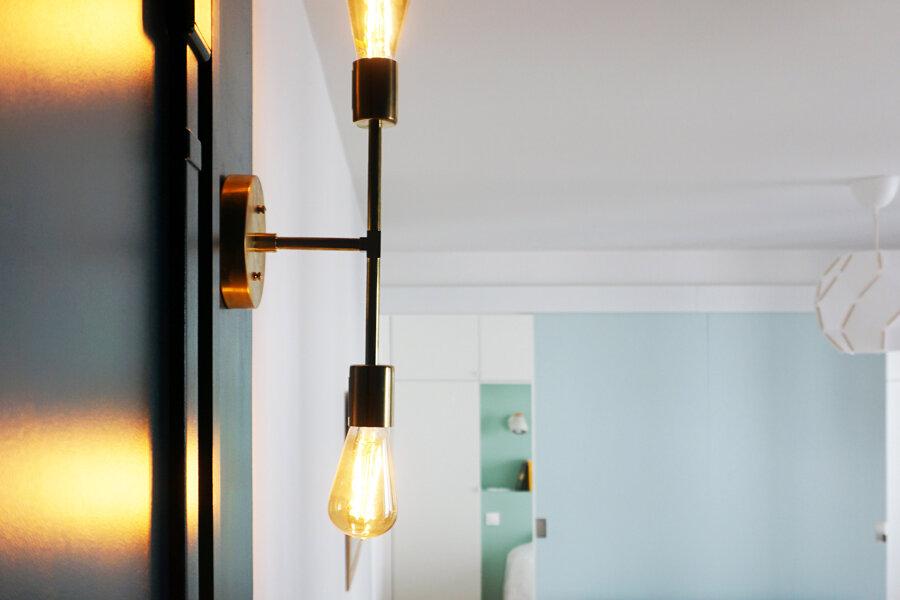 Appartement Paris 11e