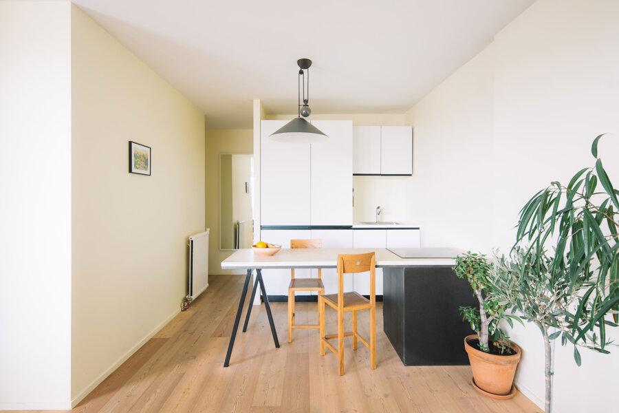 Appartement 70