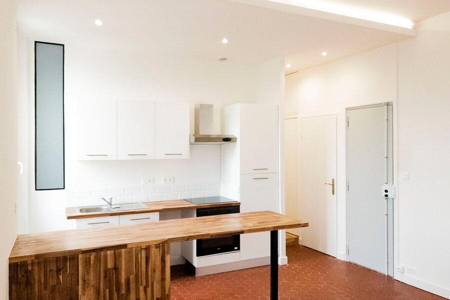 Appartement Roquebrune