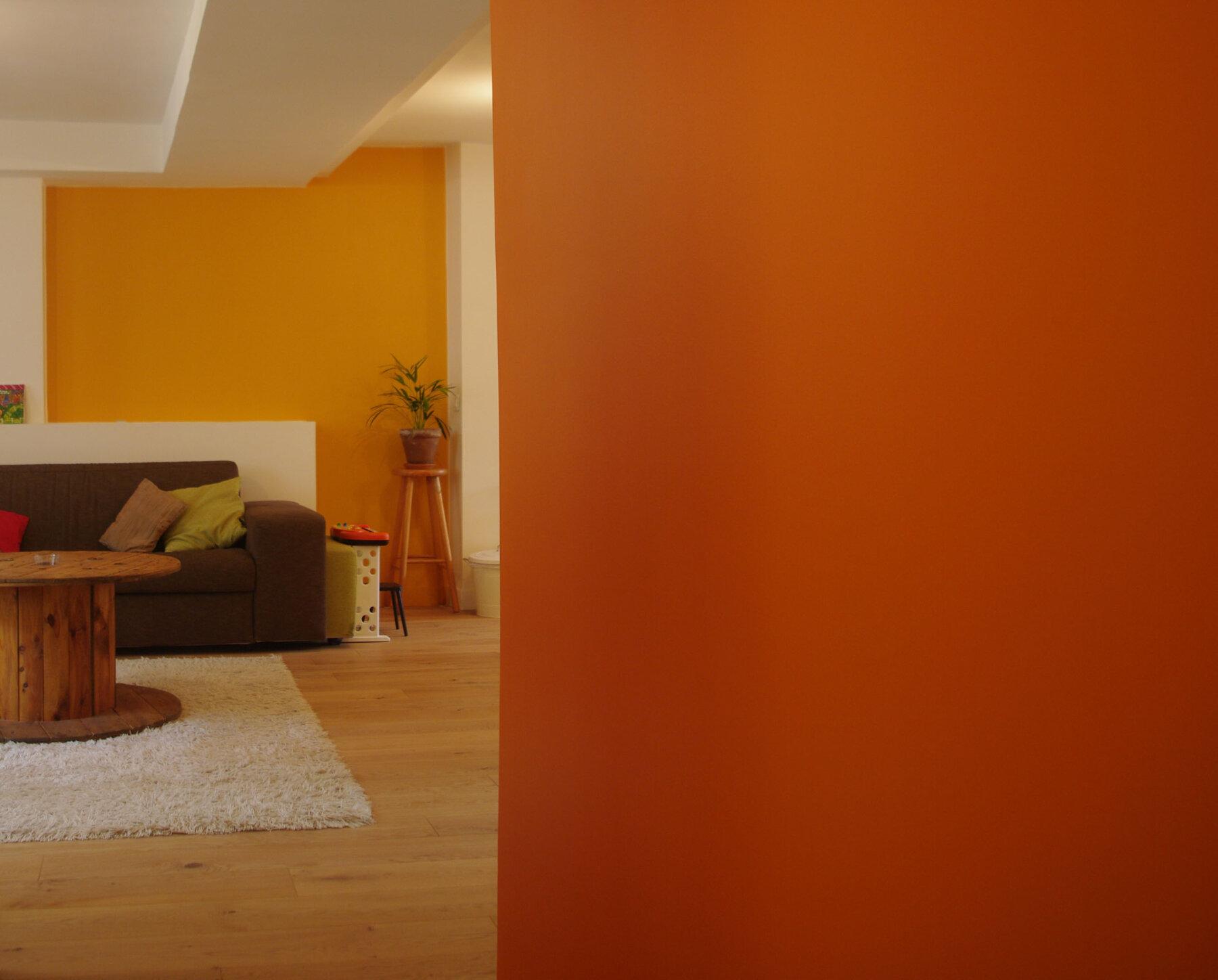Renovation d'appartement sur Paris