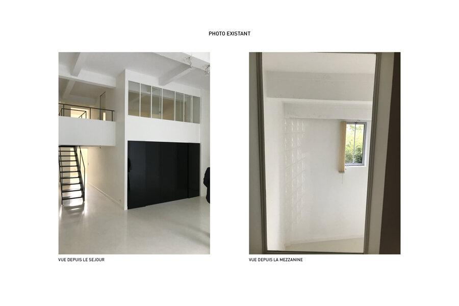LODS - Rénovation d'un Loft