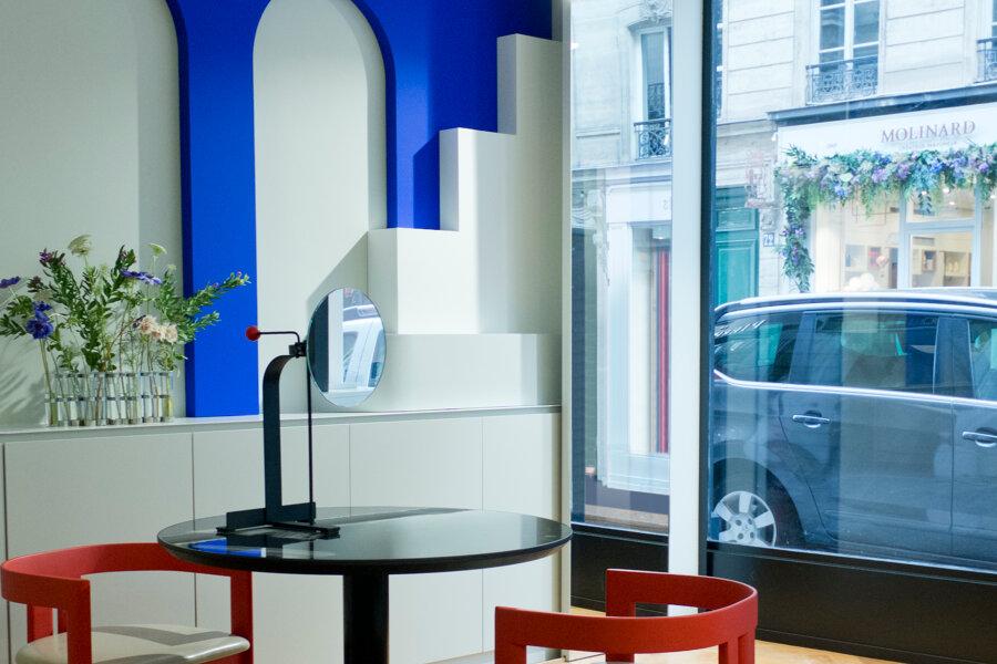 Boutique Saint Germain des Prés