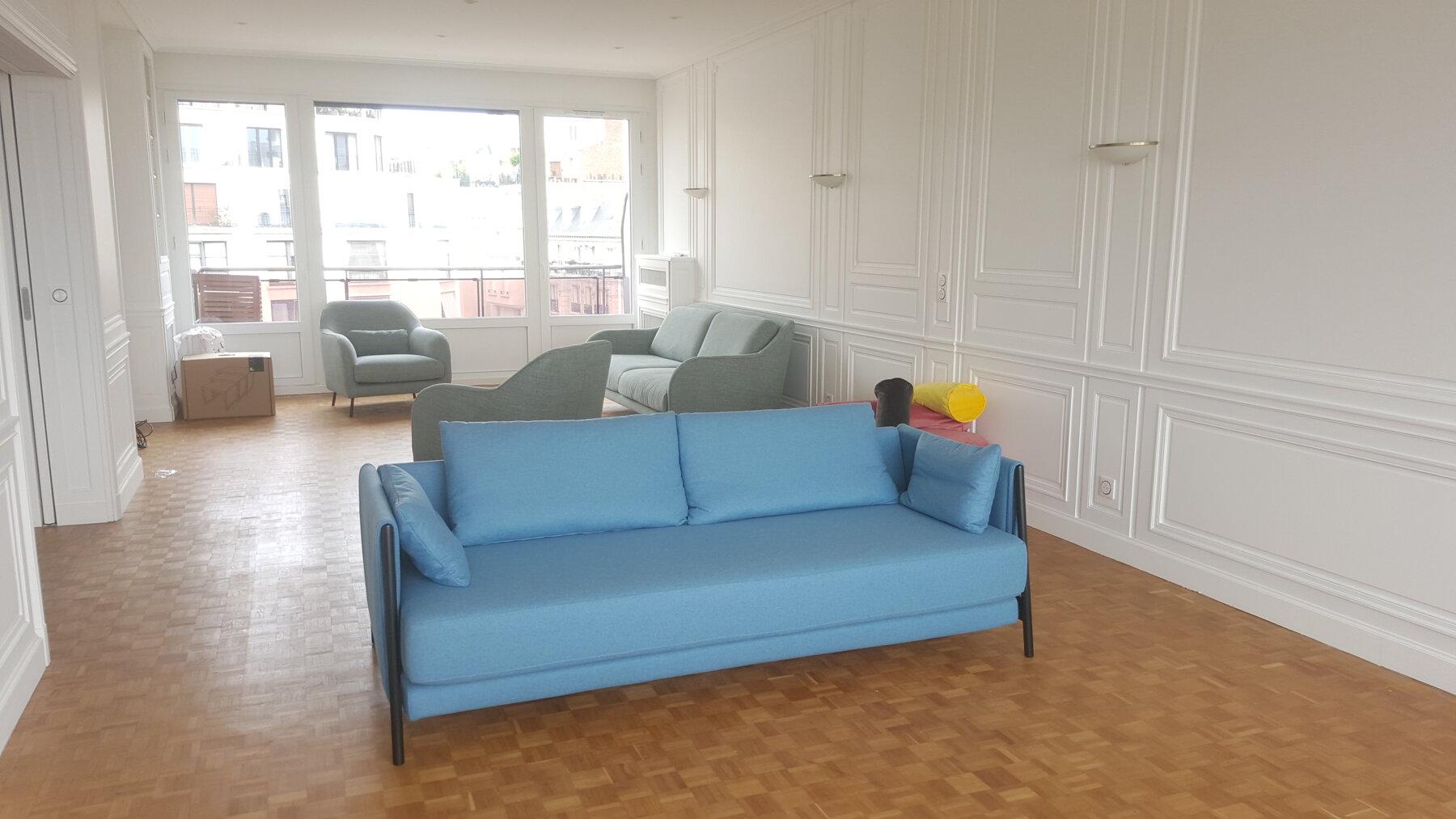 Appartement OZBK