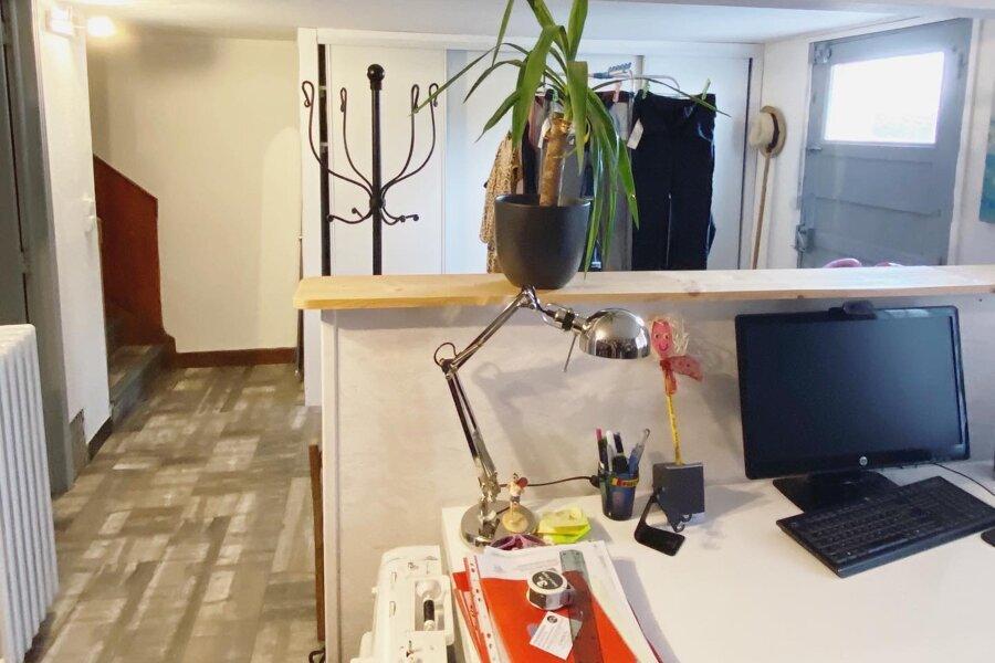 Projet Réaménagement d'un bureau réalisé par un architecte Archidvisor