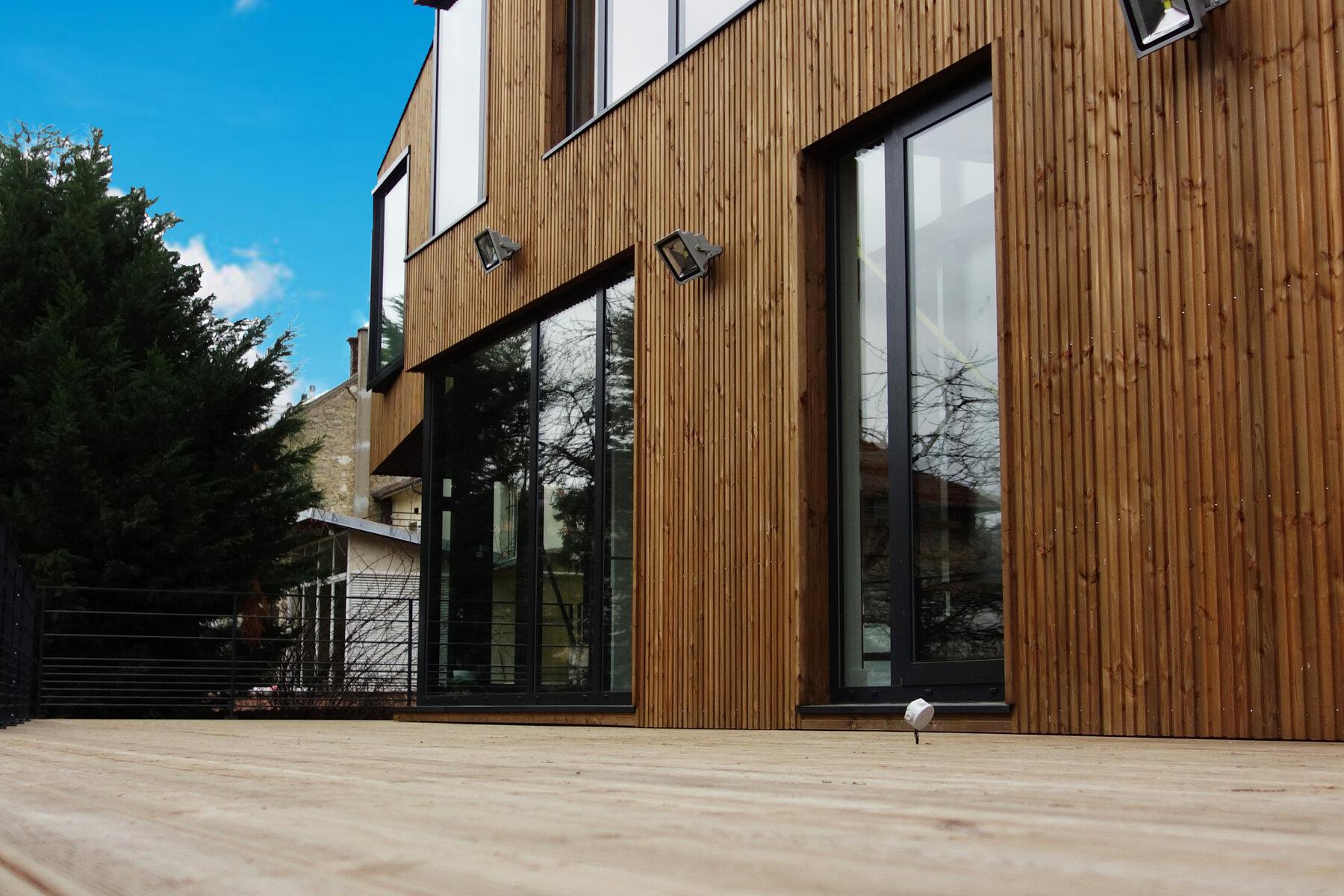 Photo Couverture de FaitMaison - Réalisations architecte Archidvisor