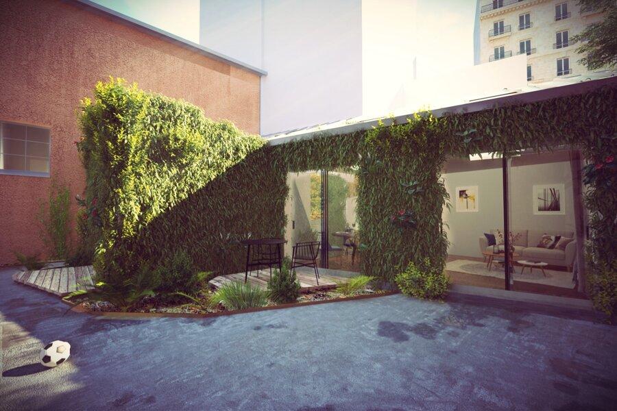 Projet Rénovation maison de l'enfance réalisé par un architecte Archidvisor