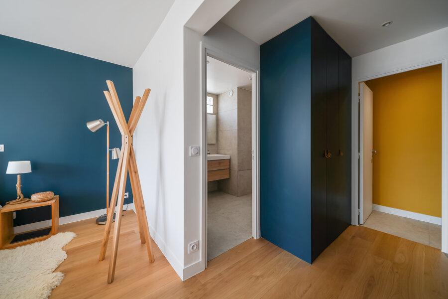Projet CONVENTION réalisé par un architecte Archidvisor