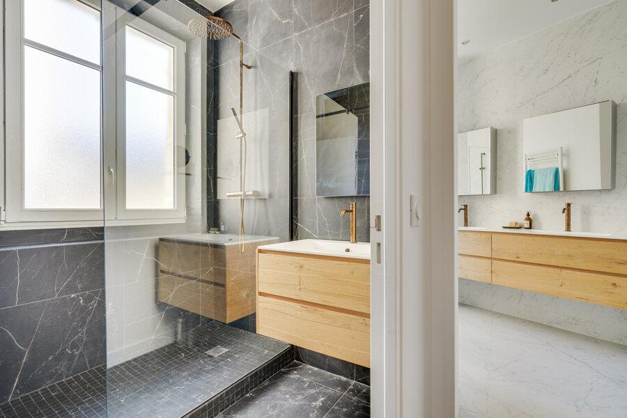Projet FILLES DU CALVAIRE réalisé par un architecte Archidvisor