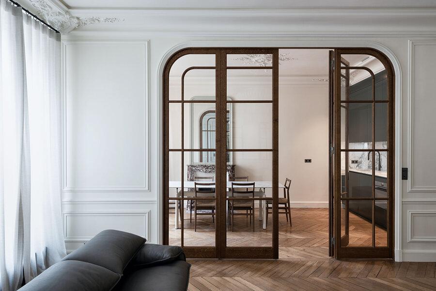 Appartement Paris 7éme