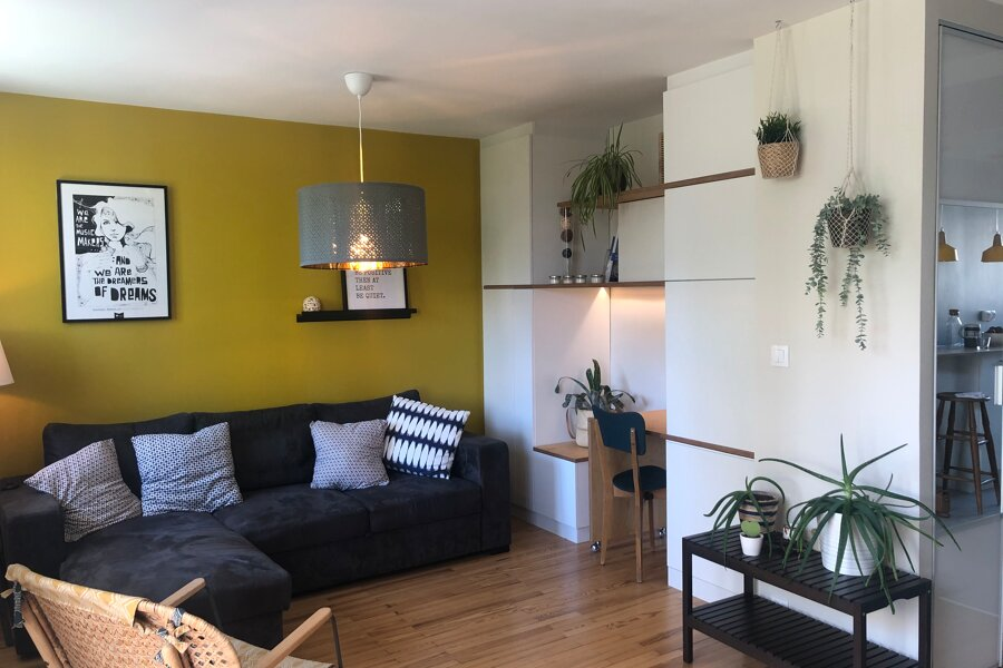 Appartement Nestor