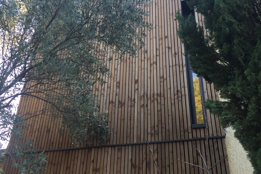 Rénovation Surélévation Castelnau le Lez