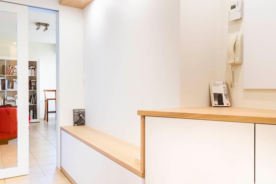 Projet La Navette réalisé par un architecte Archidvisor