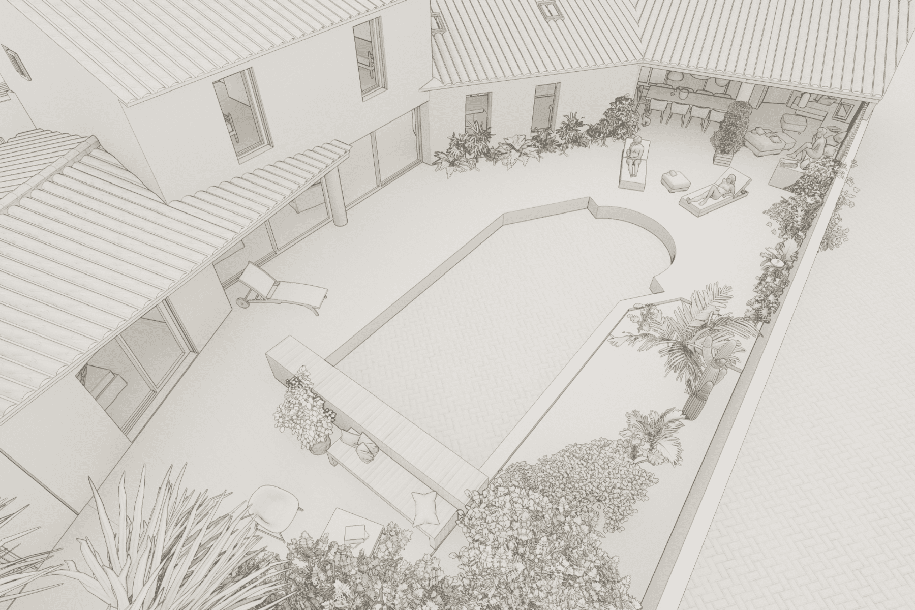 Photo Couverture de ATELIER CD'ARCHI - Réalisations architecte Archidvisor