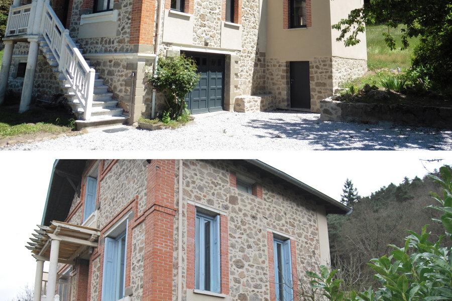 Projet rénovation et extension d'une maison des années 1930 réalisé par un architecte Archidvisor