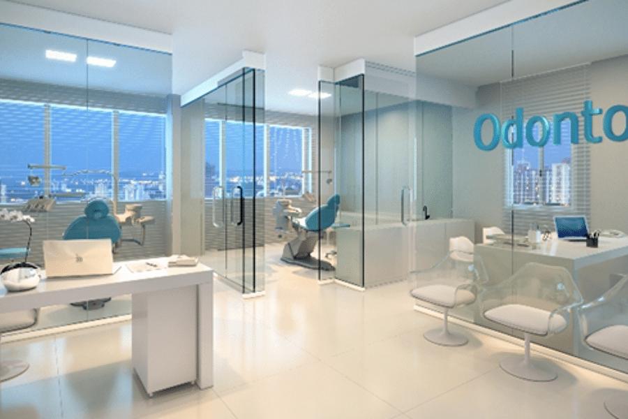 Projet Cabinet Dentaire réalisé par un architecte Archidvisor