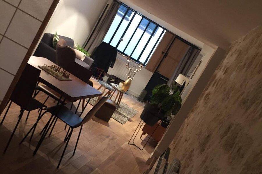 Projet Projet et Permis de Construire de 2 garages en appartements a Paris réalisé par un architecte Archidvisor