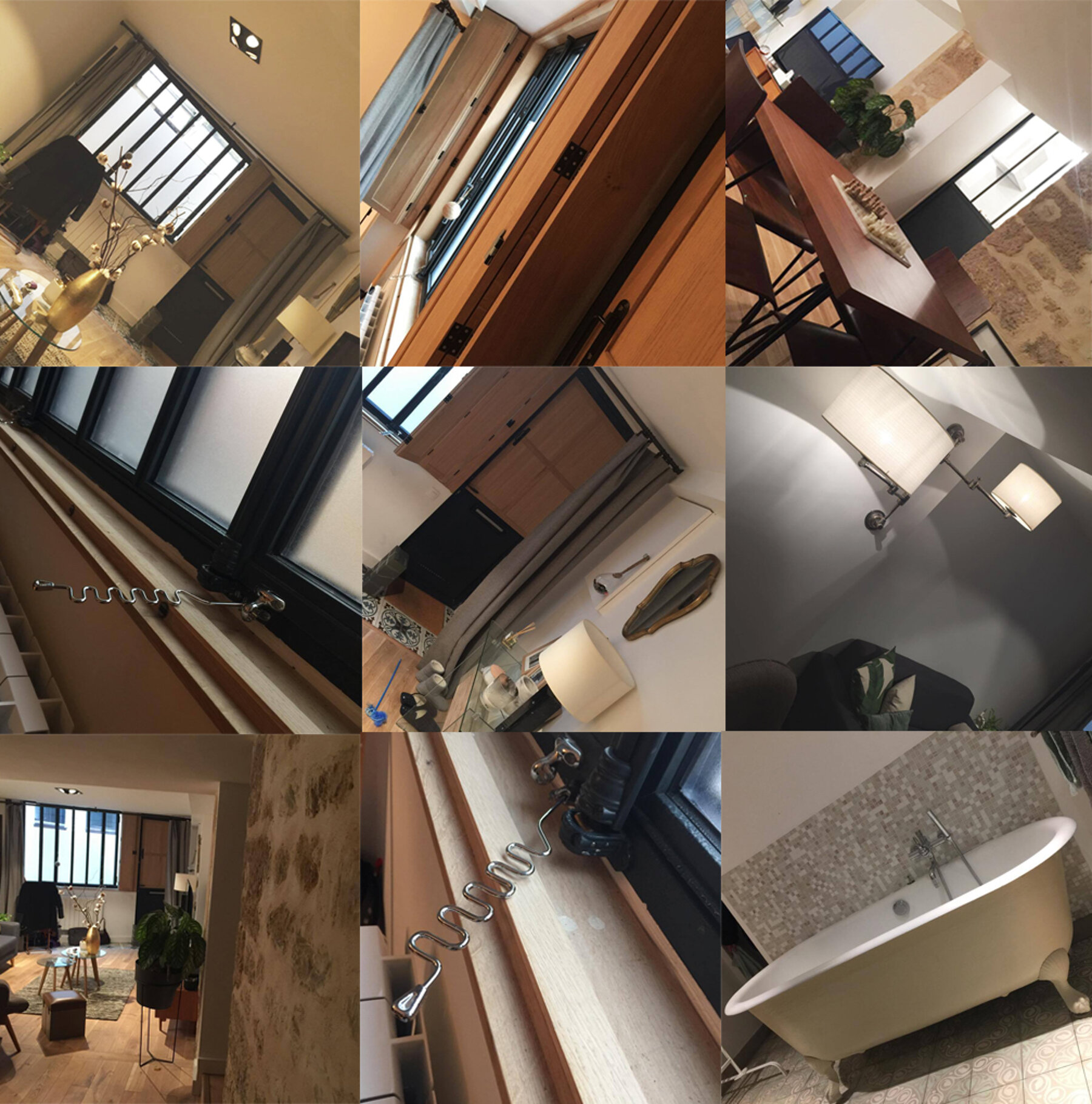 Changement de destination - Appartement par un architecte Archidvisor