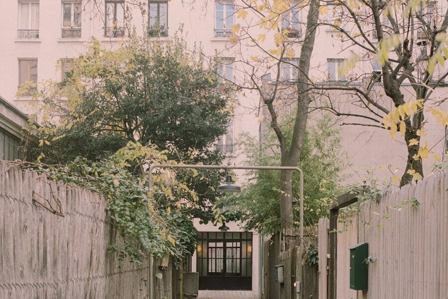 Projet Jean Moulin Atelier House réalisé par un architecte Archidvisor