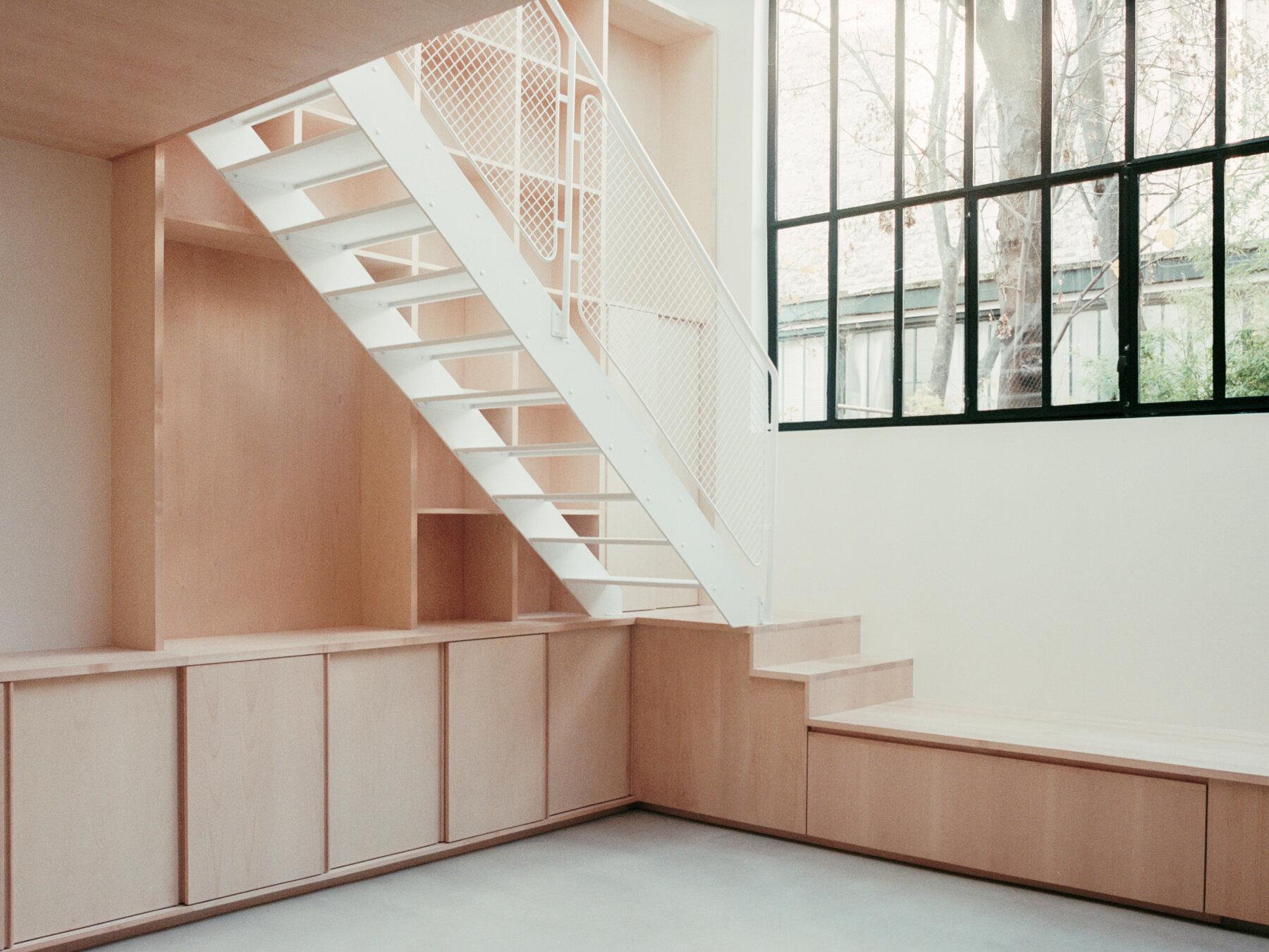 Rénovation - Maison individuelle par un architecte Archidvisor