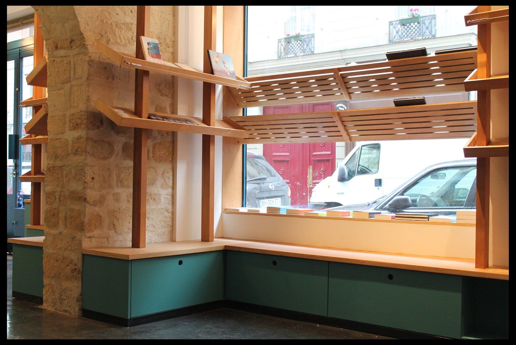 Réaménagement intérieur - Terrain à construire par un architecte Archidvisor