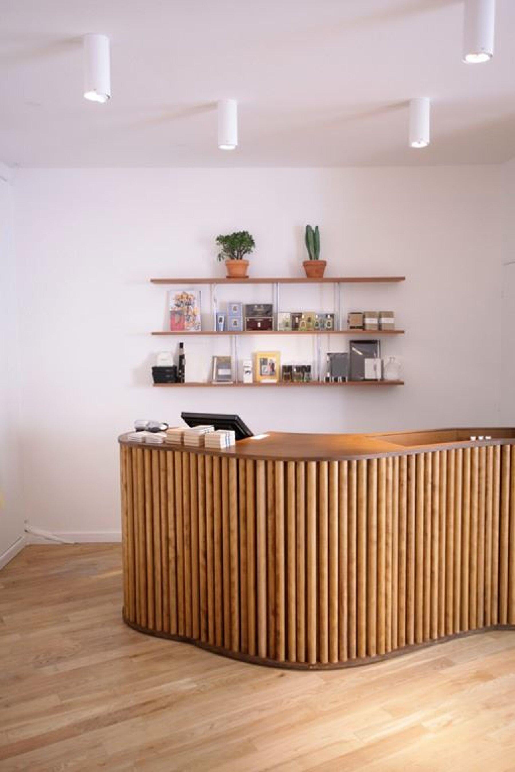 Réaménagement intérieur - Commerce par un architecte Archidvisor