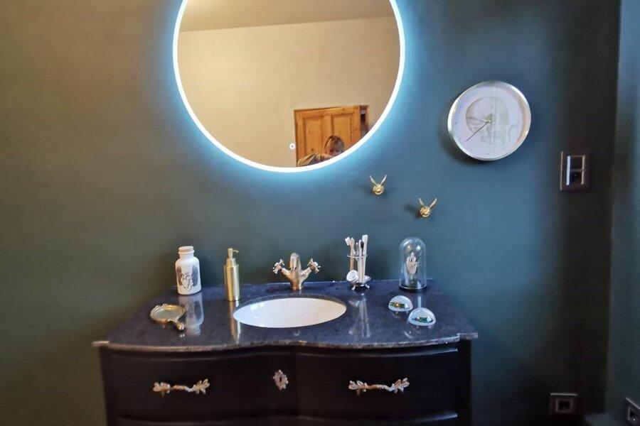 Projet Rénovation salle de bain réalisé par un architecte Archidvisor